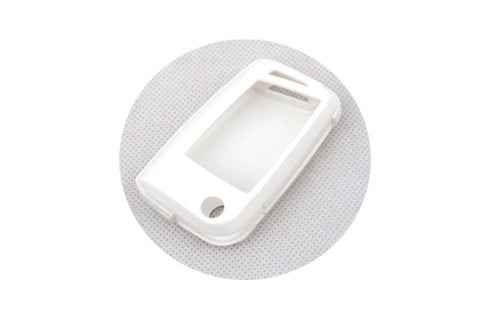 Remote Key Cover (Gloss White)