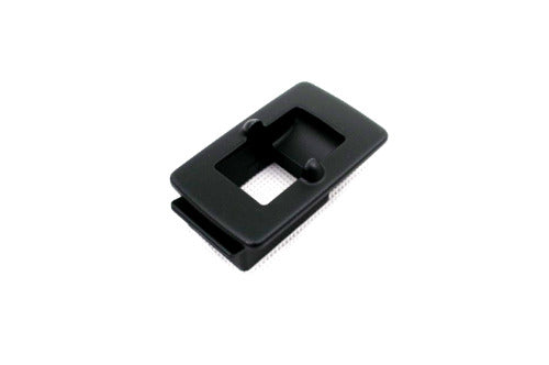 Passenger Side Window Switch Trim Cover - New Beetle