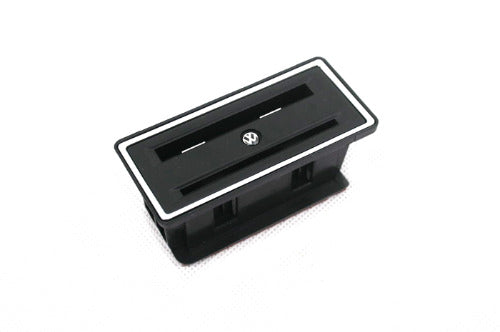 Card Holder Insert (Chrome Edge)
