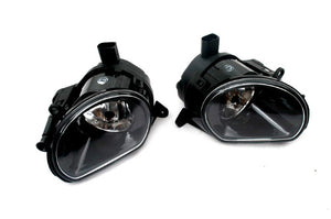 Front Fog Light - A3 / Q7