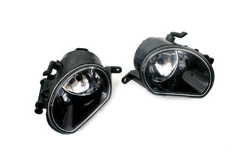 Front Fog Light - Q7 Facelift