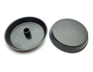 Front Suspension Strut Top Mount Cover Caps