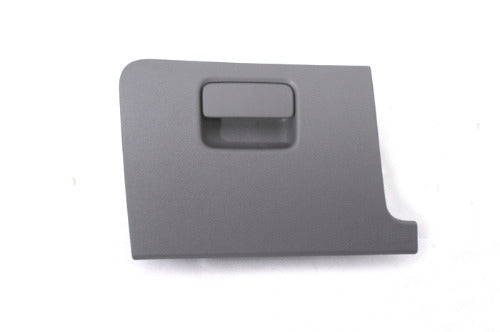 Driver Side Glove Box Compartment Grey Color - Golf MK7