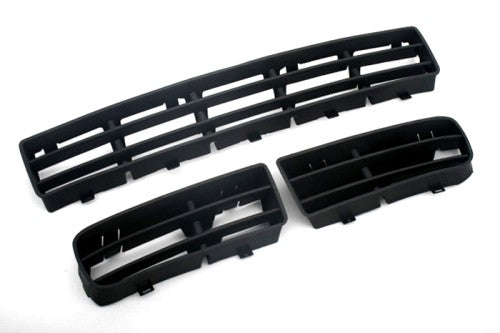 Front Lower Grille Set
