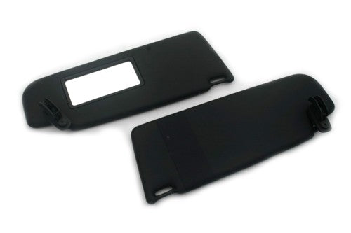 Interior Roof Liner Sun Visor (Black)