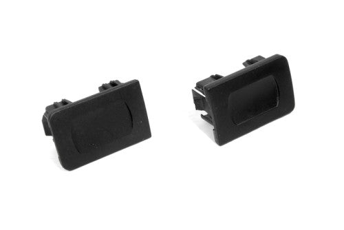 Dash Switch Blind Cover (Left)