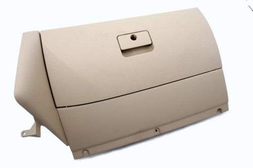 Passenger Side Glove Box Compartment (Beige)