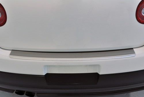 Votex Rear Bumper Guard Plate