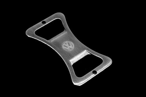 Bottle Opener (Aluminium)