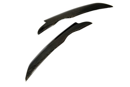 Carbon Fiber Eyebrow (Type A)
