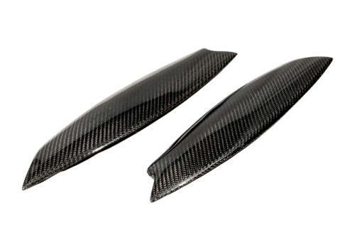 Carbon Fiber Eyebrow (Type B)