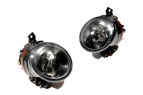 Front Projector Fog Light