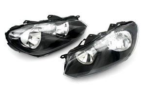 Euro Baseline Head Light