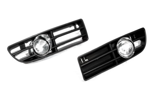 Front Fog Light Kit - Jetta / Bora MK4