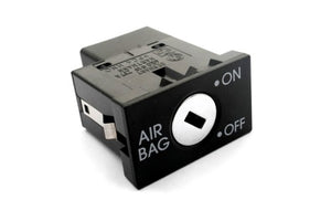 Airbag Disabling Lock Cylinder Switch - Polo 9N3