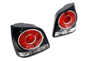 Smoked Red Tail Light - Polo 9N3