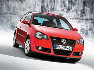 GTI Honey Comb Front Grille - Polo 9N3