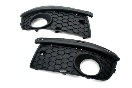 Honeycomb Front Side Air Cooling Grille - Jetta MK5