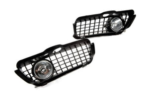 Front Fog Light Kit - Golf / Jetta MK3