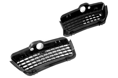 Front Lower Side Grille Insert - Golf MK3