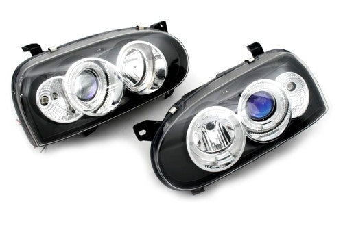 LED Projector Head Light