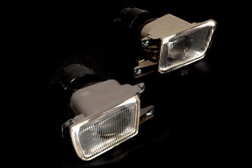Projector Fog Lights (Stock Style)