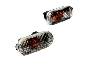 Smoke Side Marker Light - Golf / Jetta MK3