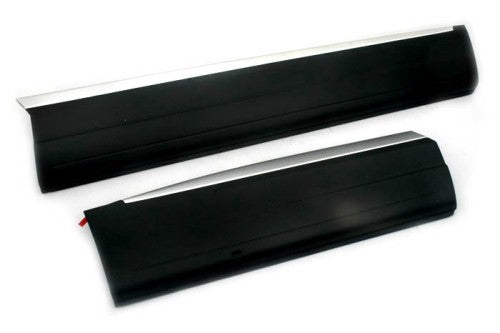 R-Line Side Door Molding Kit - Tiguan MK1