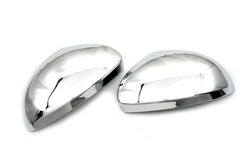 Chrome Side Mirror Cover - Tiguan MK1