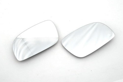 Clear Glass Aspherical Side Mirror Glass - Touran MK1