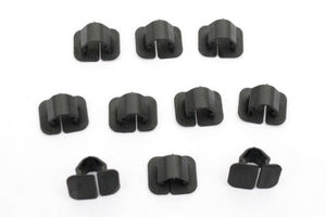 Bonnet Sound Absorber Clip (20pcs / pack)