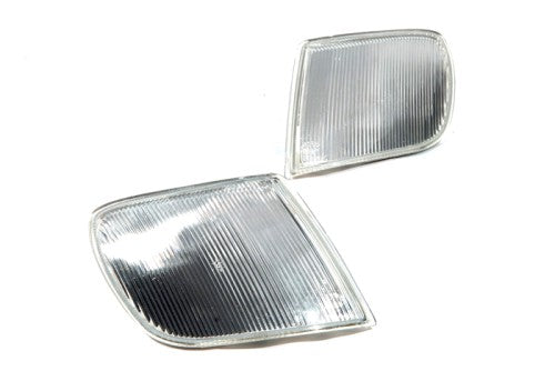Corner Light Reflector Plate - Passat B4