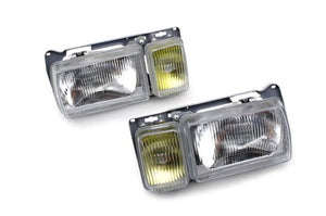 Front Head Light - Passat B2 Santana