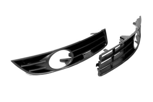 Front Lower Side Fog Light Grille - Passat B6