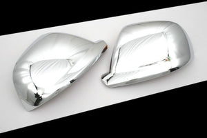 Chrome Side Mirror Cover - Touareg MK1