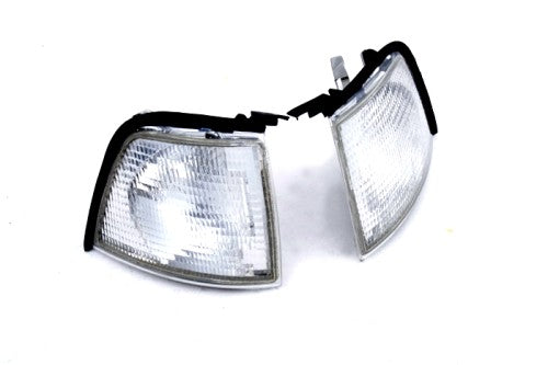 Clear Corner Light - 80 / 90