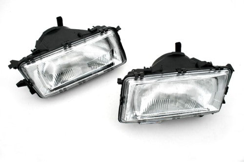 Euro Head Light - 80 / 90