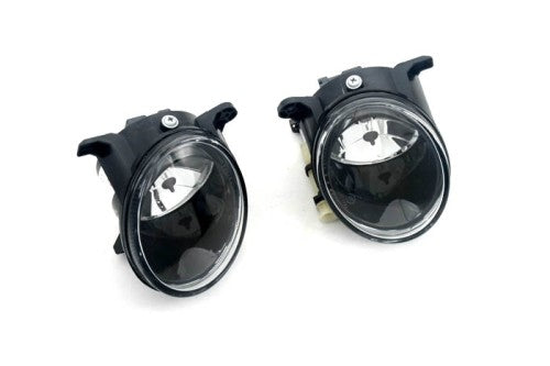 Front Fog Light - A4 B8