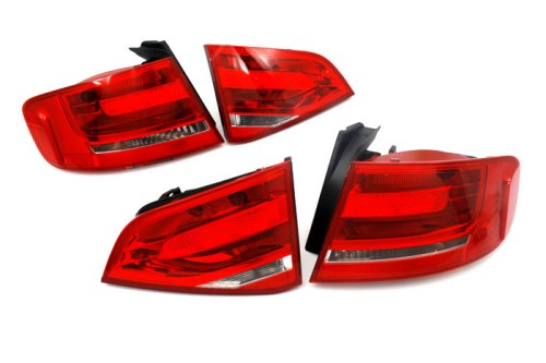 Stock Tail Light - A4 B8