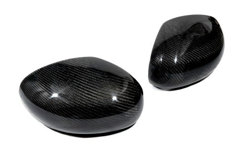 Carbon Fiber Mirror Cover - TT MK1