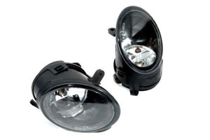 Front Fog Light - A6 C6