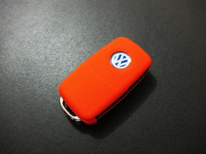 MK4 / MK5 Remote Key Cover (Orange)