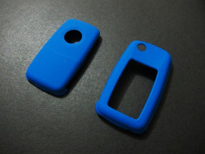 MK4 / MK5 Remote Key Cover (Blue)