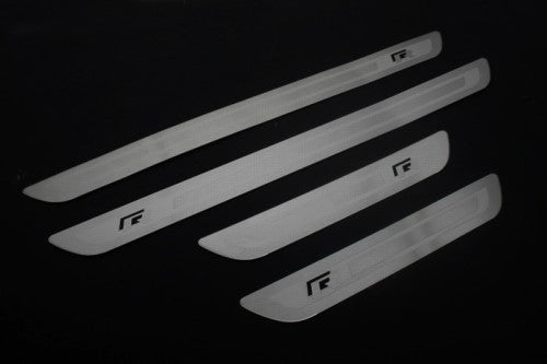 Stainless Steel Door Sill Golf R