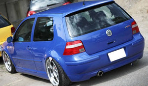 Euro Ocean Edition Red White Style Tail Light - Golf MK4