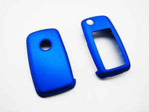 MK6 Remote Key Cover (Metallic Blue)