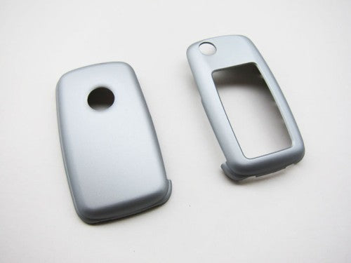 MK6 Remote Key Cover (Silver)
