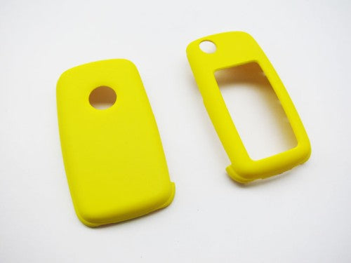 MK6 Remote Key Cover (Yellow)