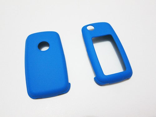 MK6 Remote Key Cover (Blue)