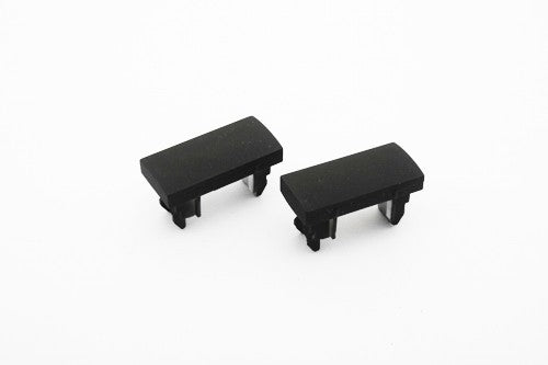 Dash Switch Blind Cover Pair - A6 C6
